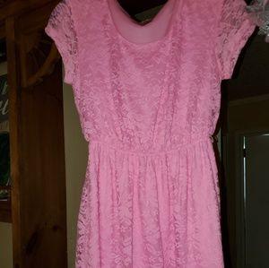 Dresses & Skirts - No boundries dress